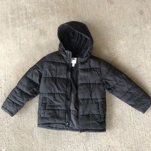 Other - Boy coat